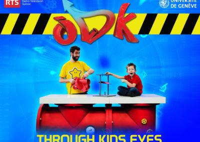 ODK (L'OREILLE DES KIDS)